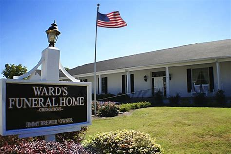 wards funeral home gainesville ga funeral home