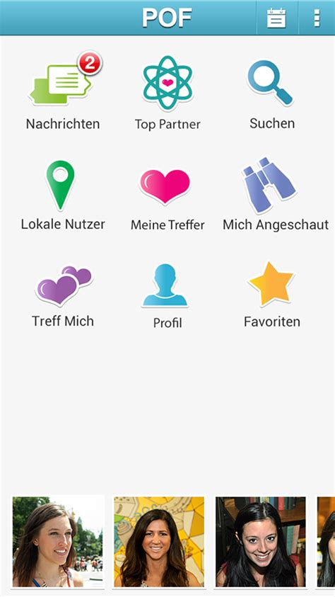 15 Plenty Of Fish Android App Icons Images - POF Dating ...
