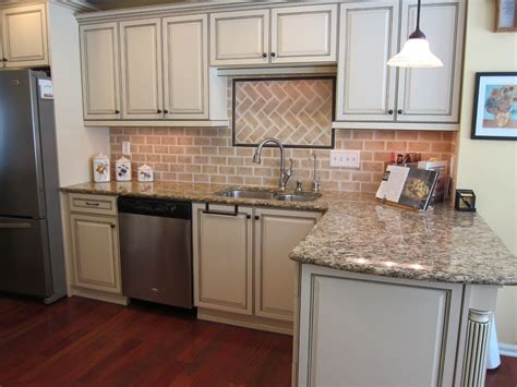 brick backsplash in kitchen brick backsplashes home design