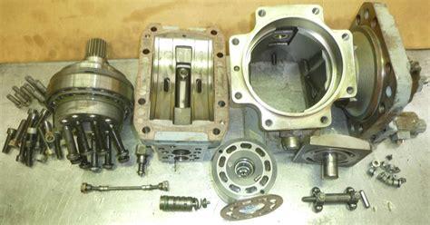 bureau d 騁ude hydraulique pompe hydraulique moteur hydraulique r 233 paration pompe