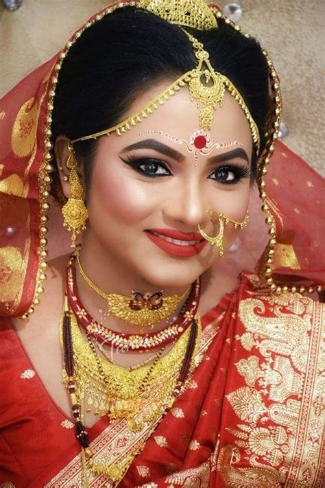 Bengali brides that stole our hearts with their stunning