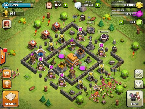 How To Search On Clash Of Clans Teachers Can Delete Apps The Reflection