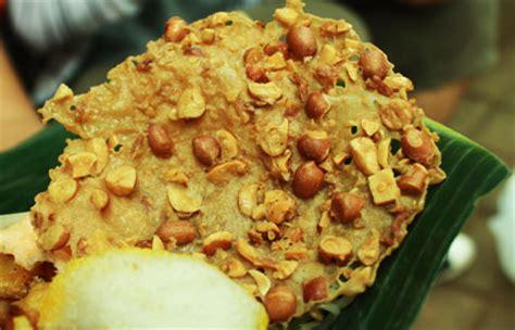 Pembuat Gundukan Tanah resep membuat peyek kacang tanah kriuk kriuk buku masakan buku masakan