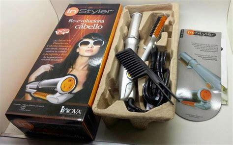 Alat Catok Instyler instyler hair murah alat catok rambut keriting artis terlaris