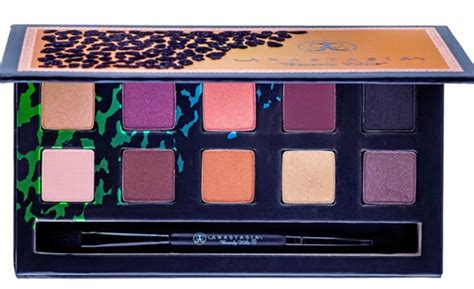 anastasia beverly hills palette anastasia beverly hills catwalk palette for fall 2013