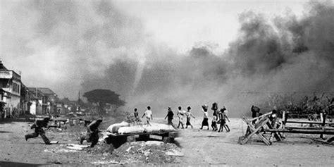 kisah kisah heroik  balik pertempuran surabaya merdekacom
