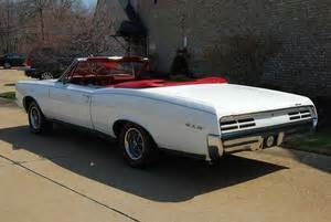 1967 Pontiac Convertible For Sale 1967 Pontiac Gto Convertible For Sale Pictures