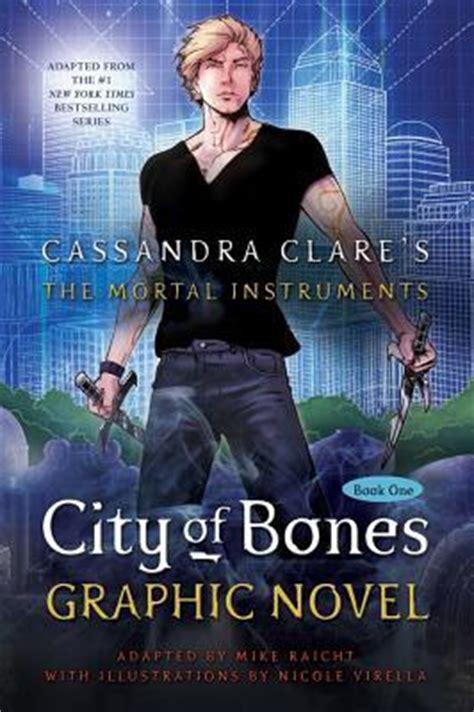 city of bones series 1 city of bones graphic novel clare 9781442460690