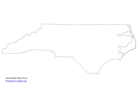 printable maps north carolina north carolina clipart clipart panda free clipart images