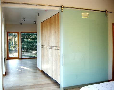 interior barn doors with glass frosted glass sliding barn door best home furniture ideas