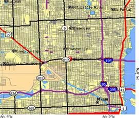 miami florida zip code map 33142 zip code miami florida profile homes