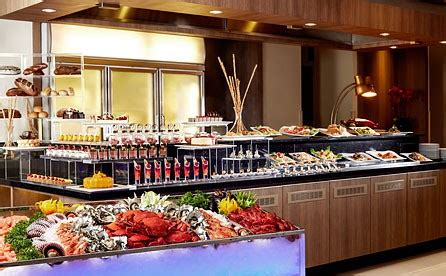 Lunch Buffet Singapore 2016 Promotion