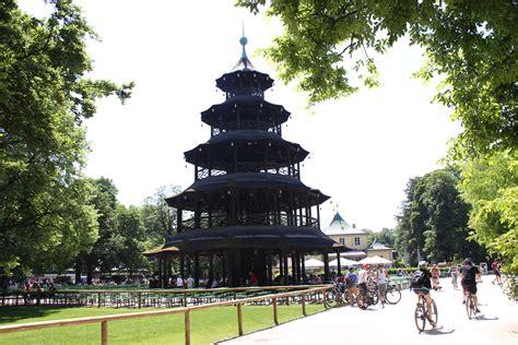 Englischer Garten München Mit Dem Fahrrad by Entlang Der Isar Teil 1 220 Ber Die Br 252 Cken In M 252 Nchen