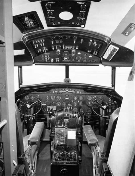 CONVAIR 240 340 440 540 580 - Flight Manuals