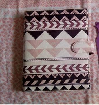 Binder Tribal New 20ring 1 binder tribal pusat binder binder custom murah