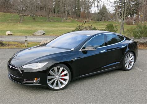 Tesla 85s Tesla P85d Highlights Why Epa Range Ratings Are