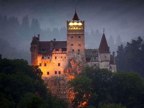 transylvania dracula castle bran castle romania highlights