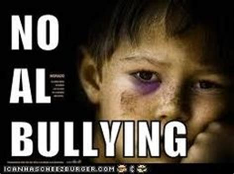 No Al Bullying Memes - 1000 images about no al bullying on pinterest bullying
