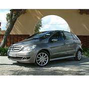 Used Vehicle Review Mercedes Benz B Class 2006 2011