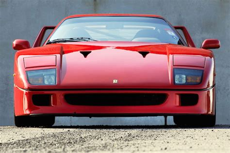 The Most Expensive Ferrari In The World by Meet The World S Most Expensive Ferrari F40