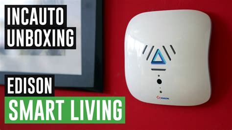 edison smart living leganerd