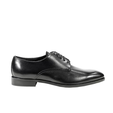 zegna shoes ermenegildo zegna shoes derby brushed sole leather rubber