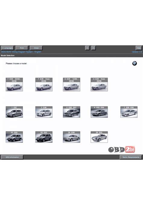 bmw wds v12 0 bmw mini car service repair