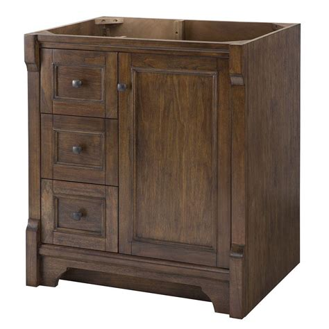 home decorators vanities home decorators collection creedmoor 30 in w x 34 in h
