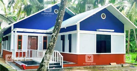 modest budget marvellous design   malappuram
