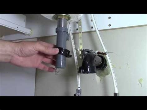 How To Fix A Clog Sink by How To Fix A Clogged Bathroom Sink Drain