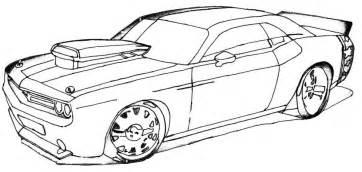 carros tunados desenhos colorir