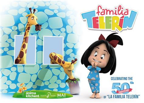 imagenes de la familia telerin en navidad 193 nima kitchent y televisa firman un acuerdo para el