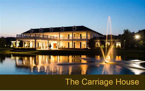 the carriage house nj welcome to icon hospitality