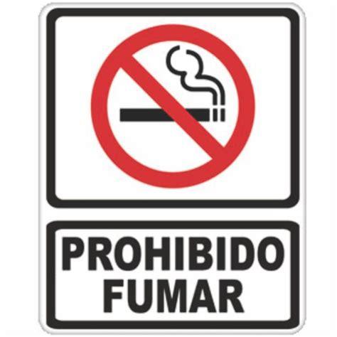 image gallery prohibido fumar