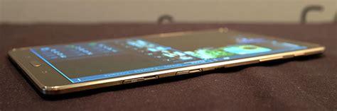 Samsung Galaxy Tab Edge on samsung galaxy tab s hardwarezone sg
