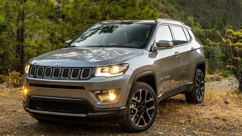 jeep india jeep compass launch price specifications variants