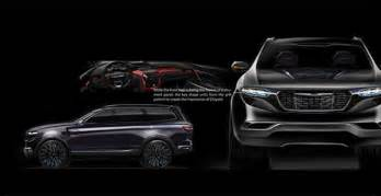 Chrysler Suv Models New Chrysler Suv Models Coming In 2018 Best Crossover Suvs