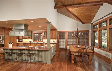 vaulted ceiling kitchen 42 kitchens with vaulted ceilings
