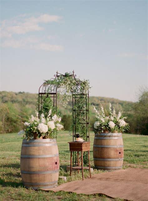 Best 25  Metal wedding arch ideas on Pinterest   Wedding