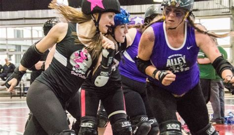 Buffalo City Court Records More Records On The Line For Qcrg At 2016 Cup Chionship