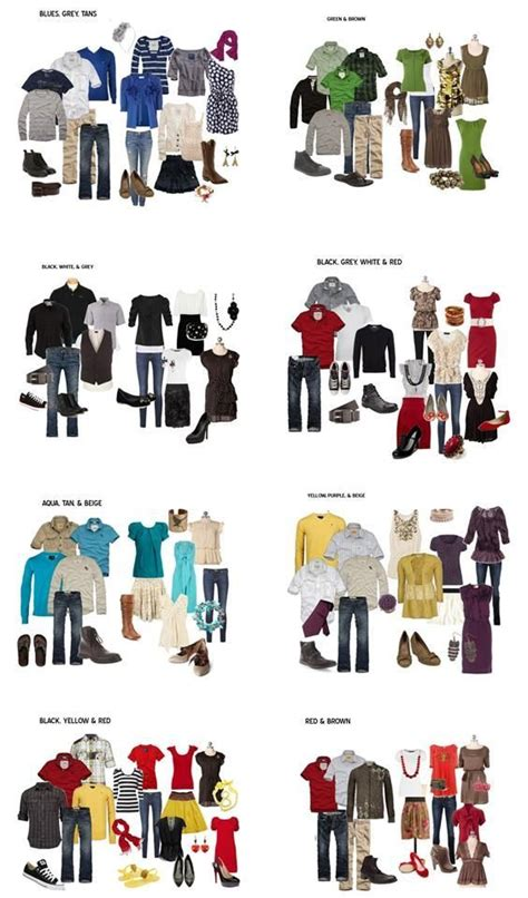 family photo ideas on pinterest what to wear family 25 best ideas about family photo outfits on pinterest