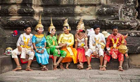Cambodia Et Tour Kompheim Walk And Talk cambodia s stop phnom penh easy planet travel