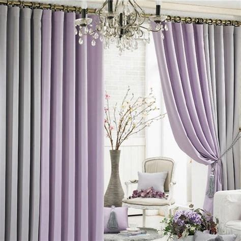 two color curtain panels two color curtain panels bedroom curtains