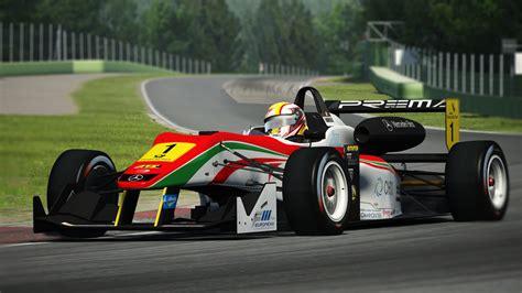 Formel 3 Auto by Rsr Formula 3 Rsr World