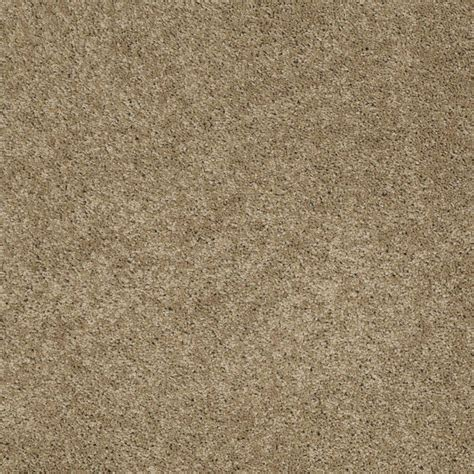 softspring carpet sle cozy color hazelnut texture 8 in x 8 in sh 144375 the home depot