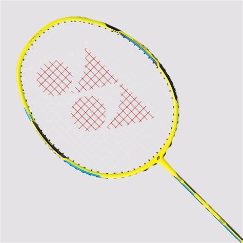 Raket Yonex Duora 55 yonex duora 55 sportarticle raquette badminton