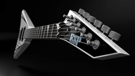 guitar wallpaper for android hd esp guitars wallpapers wallpaper cave
