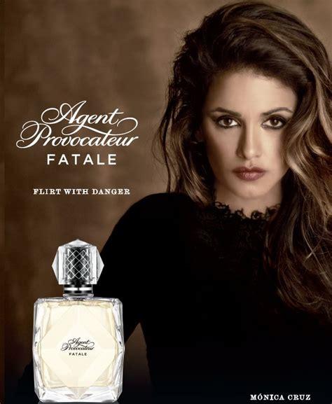 fatale agent provocateur perfume  fragrance  women