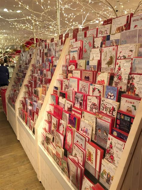 Gift Card Display Units - 23 best images about greeting card units gift shop display gift bag displays