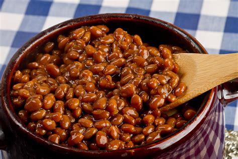 pork and beans crockpot pork and beans recipe